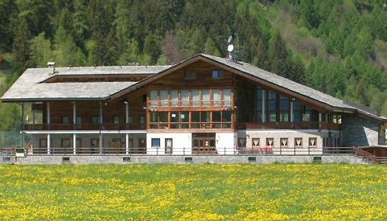 Hotel Foyer Du Fond Brusson : Stage sport e benessere